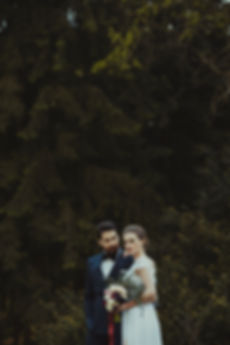 slow wedding warszawa