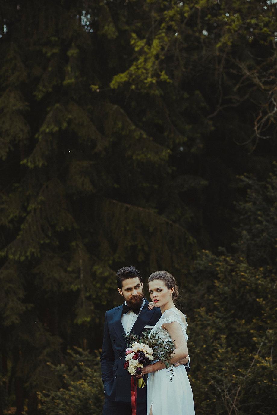 slow wedding warszawa, rustykalny ślub, fotograf ślubny warszawa, para młoda, bukiet ślubny, ślub w plenerze, reportaż ślubny