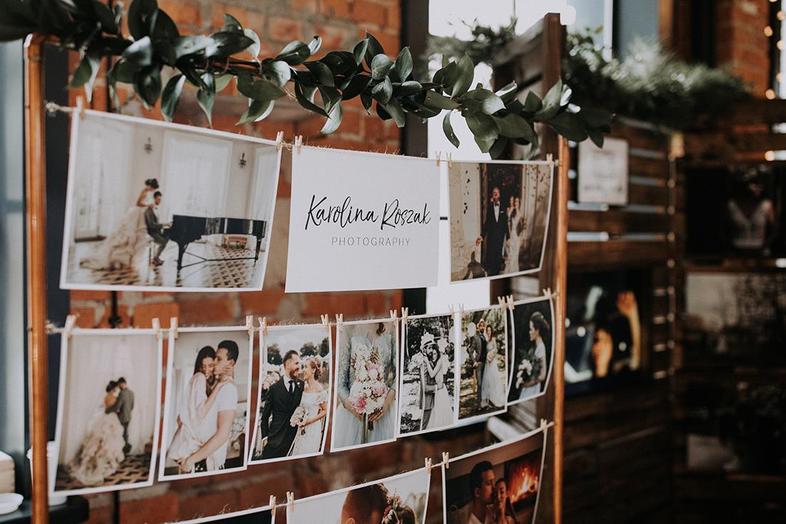Targi ślubne - luty 2019