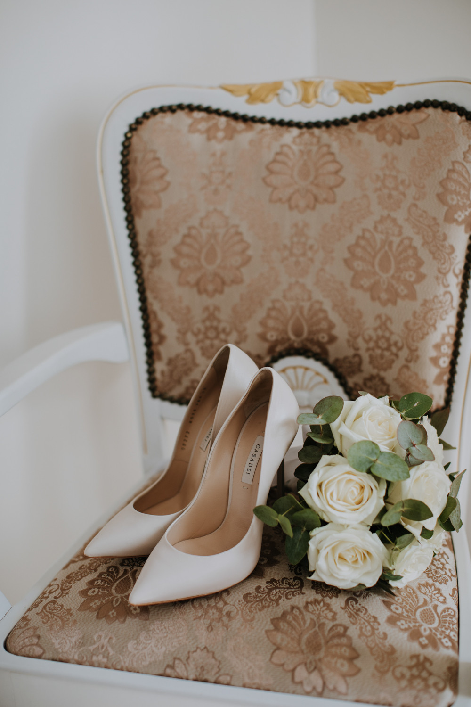 detale ślubne, reportaż ślubny Biały Pałac
