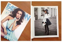 Fashion Magazine - wiosna 2015
