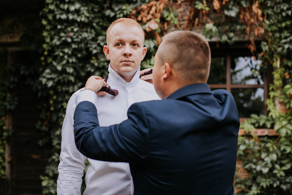 przygotowania ślubne rustykalne wesele warszawa