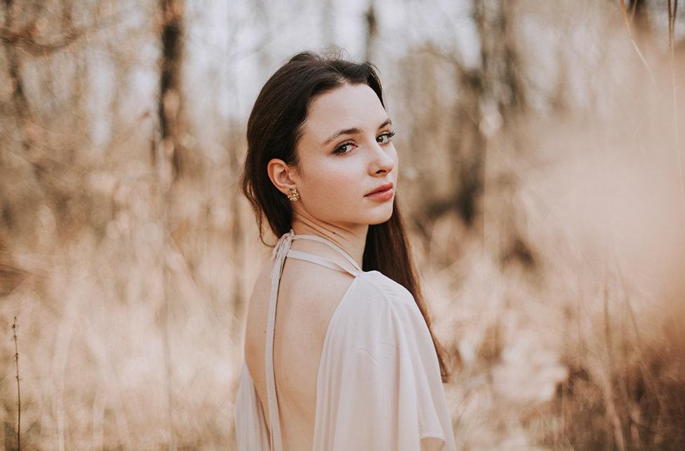 Anna Próchniak, Ania Próchniak, polska aktorka, sesja Warszawa, fotograf Warszawa, Karolina Roszak Photography