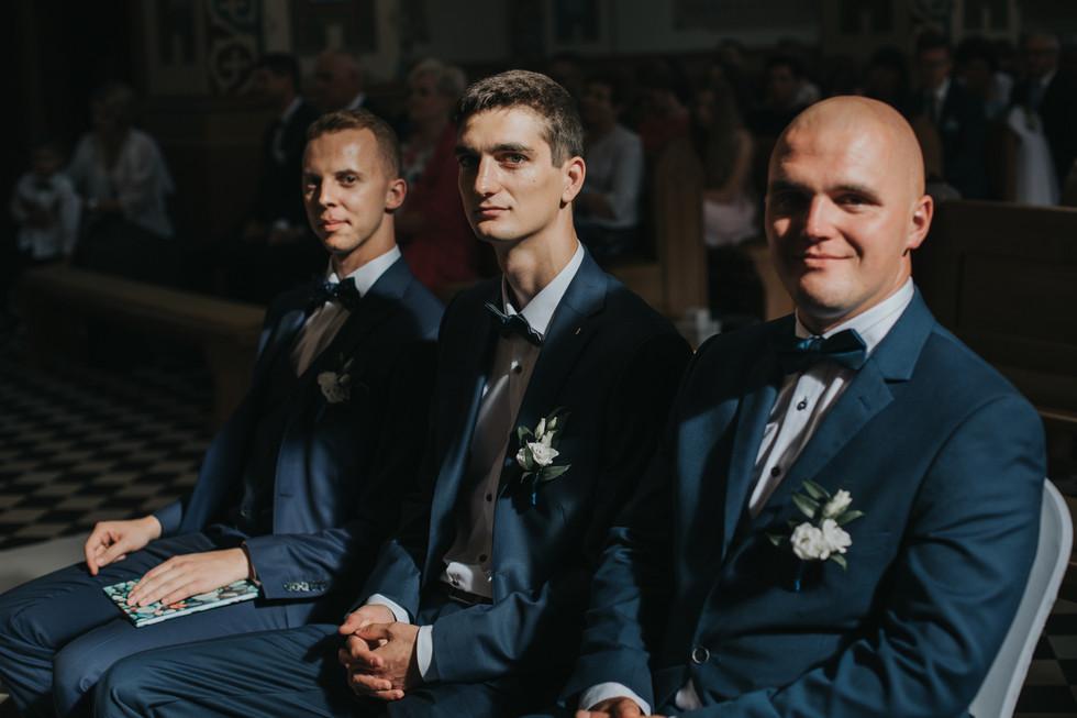 reportaż ślubny Krzymów, ceremonia ślubna, fotograf ślubny Konin, Fotograf ślubny wielkopolska