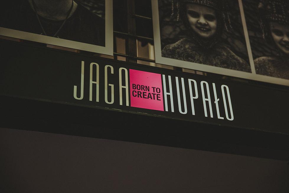 fryzjer Jaga Hupało