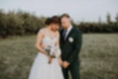 rustykalny ślub w ogrodzie babette