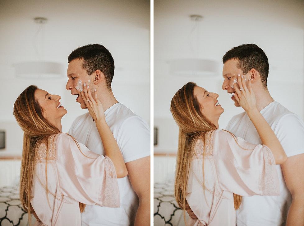 sesja narzeczeńska warszawa, fotograf ślubny warszawa, romantyczna sesja zdjęciowa we dwoje