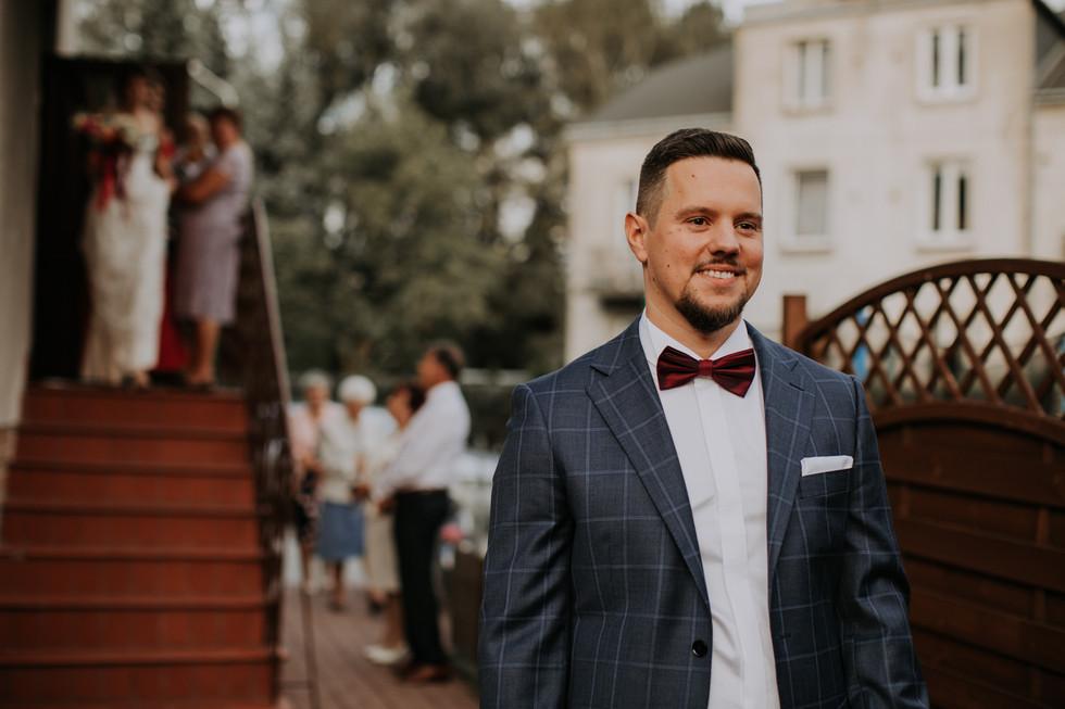 reportaż ślubny Hotel Mansor, fotograf Ząbki, fotograf ślubny Warszawa, wymarzony ślub, first look