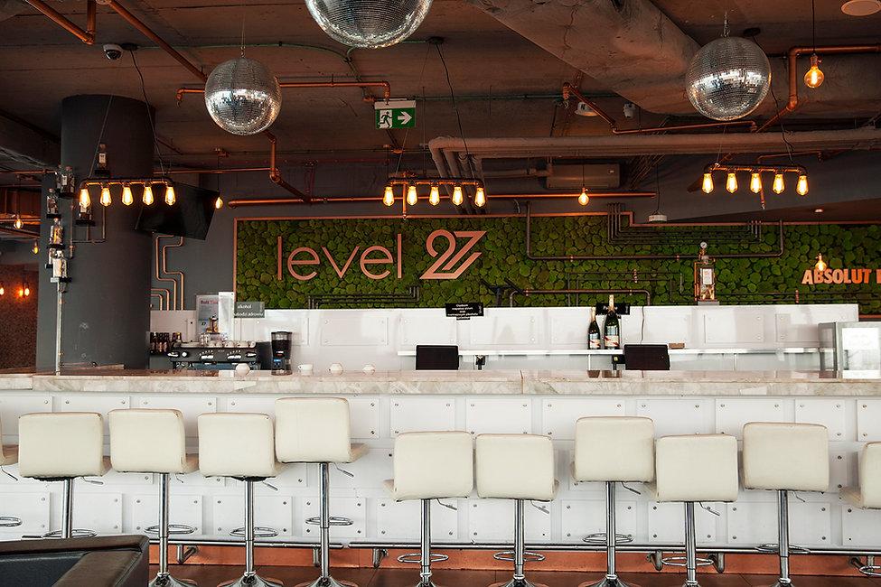 level 27 warsaw