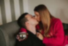 Agata i Dominik sesja narzeczeńska warszawa, fotograf ślubny warszawa, romantyczna sesja zdjęciowa