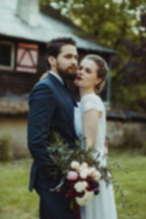 naturalny ślub