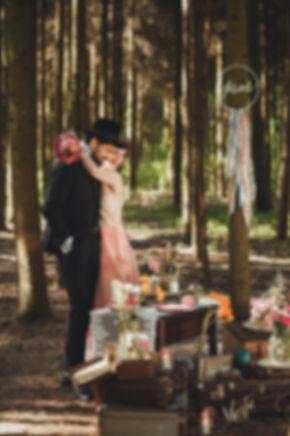 ślub plenerowy warszawa