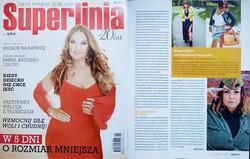 Superlinia - styczeń 2014