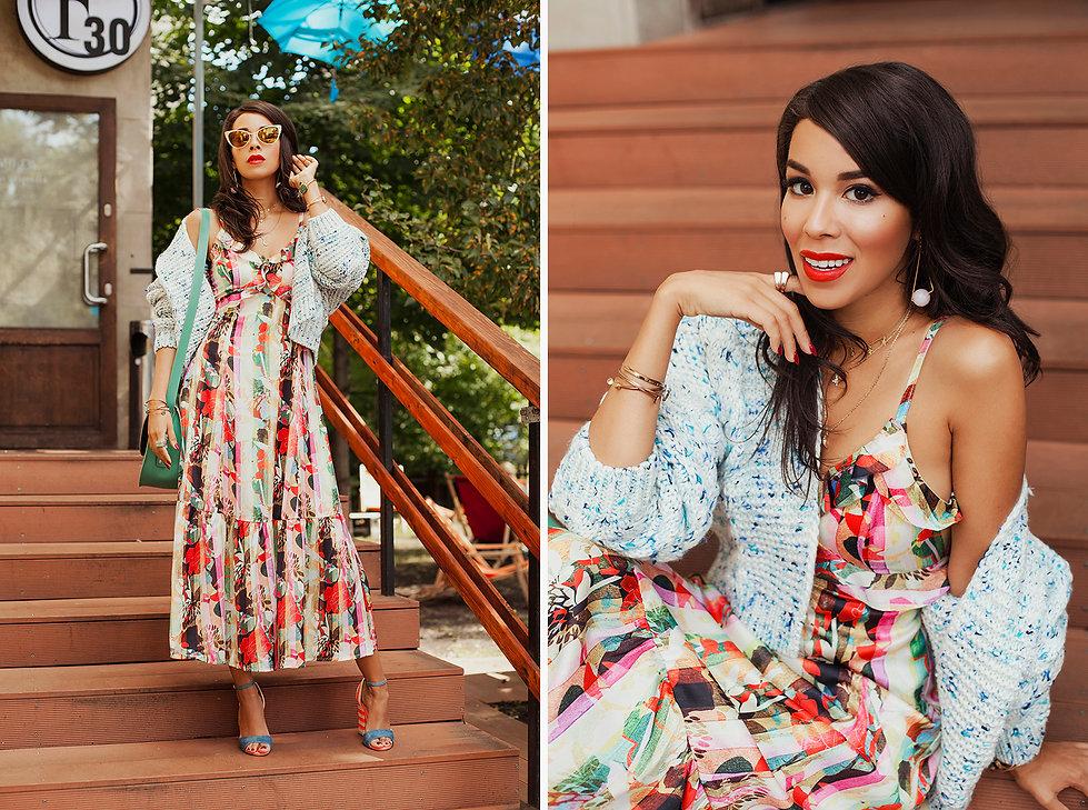 Macademian Girl, blogerka modowa, polska blogerka, fotograf na bloga, fotora warszawa, tamara gonzalez perea