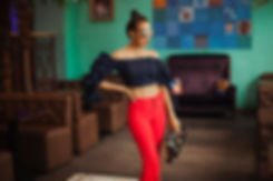 Macademian Girl, blogerka modowa, polska blogerka, fotograf na bloga, fotoraf warszawa, tamara gonzalez perea, Teatro Cubano Warsaw