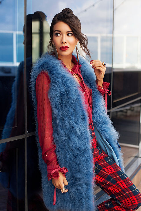 Macademian Girl, blogerka modowa, polska blogerka, fotograf na bloga, fotoraf warszawa, tamara gonzalez perea, level 27 warsaw