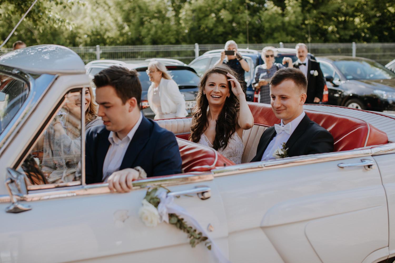 ślub konstantynów łódzki