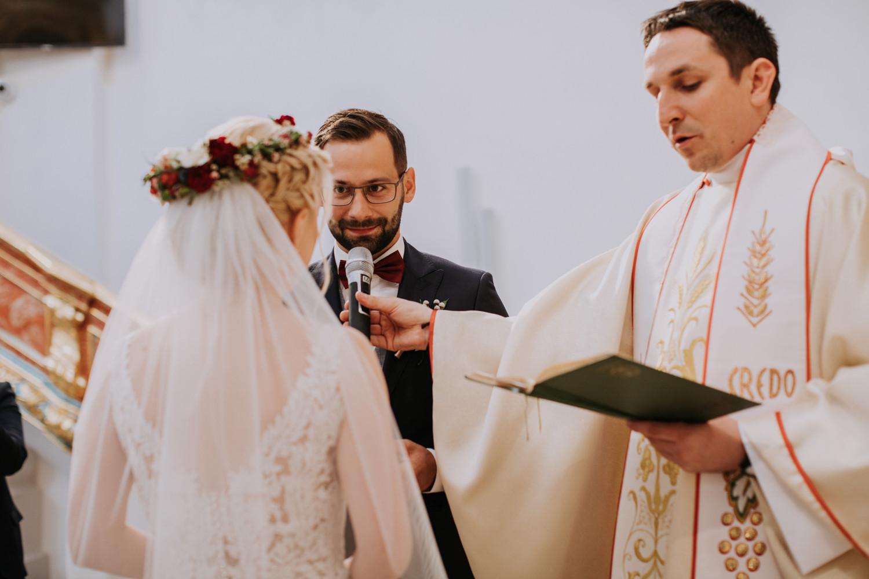 ceremonia ślubna, reportaż ślubny warszawa