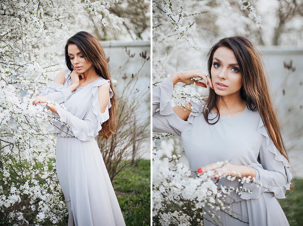 Mamiko, polska youtuberka Karolina RoszakPhotography, sesja Warszawa