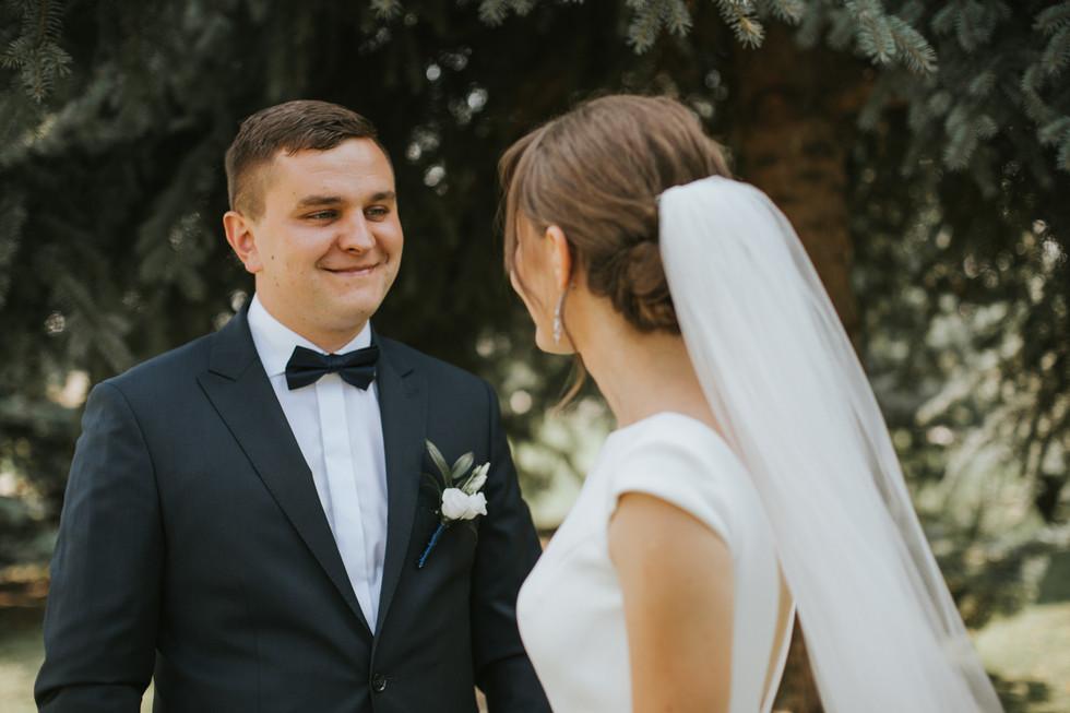 reportaż ślubny Krzymów, przygotowania ślubne, fotograf ślubny Konin, Fotograf ślubny wielkopolska, wymarzony ślub, first look
