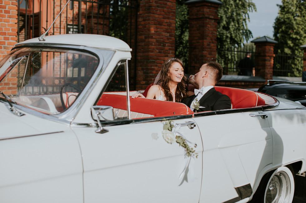 ceremonia ślubna, reportaż ślubny Biały Pałac
