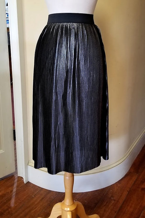 Latisha Pleated Skirt