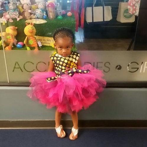 Gracie Tutu - small