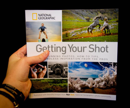 Getting Your Shot : National Geographic