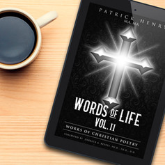 Words of Life Book Cover