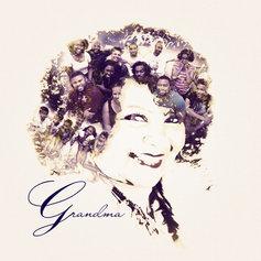 Grandma Collage Design