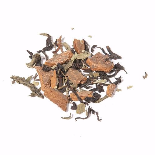 Cinnamon Mint Chai