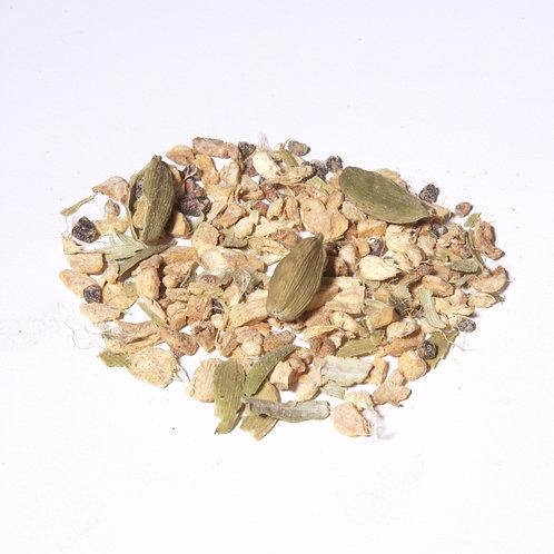 Cardamom Ginger