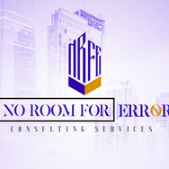No Room For Error