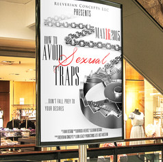 Indoor Advertising Poster_How to Avoid Sexual Traps.jpg