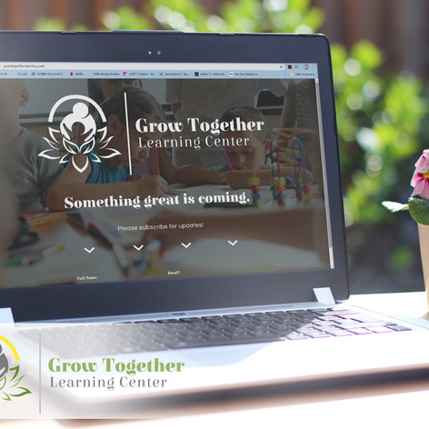 Growing Together Website