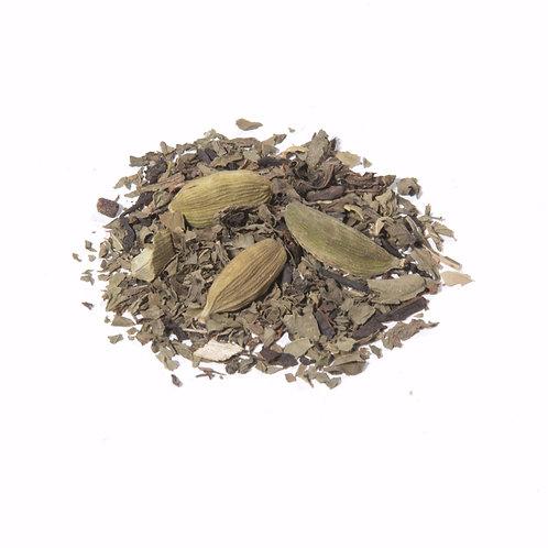 Cardamom Mint