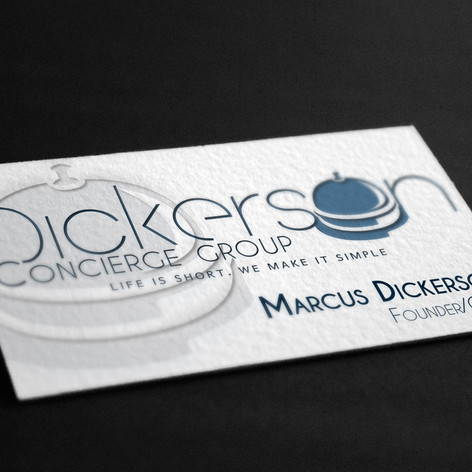 Dickerson Concierge Group