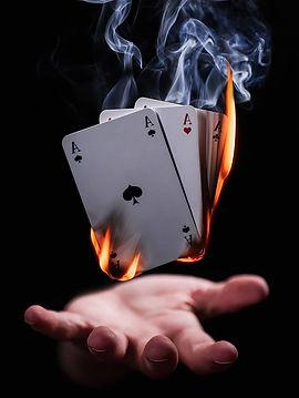 burning-playing-cards-smoke-germany-huma