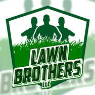 Lawn Bros Logo