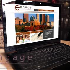 Engage CDC Website