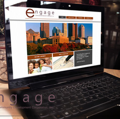Engage CDC Website