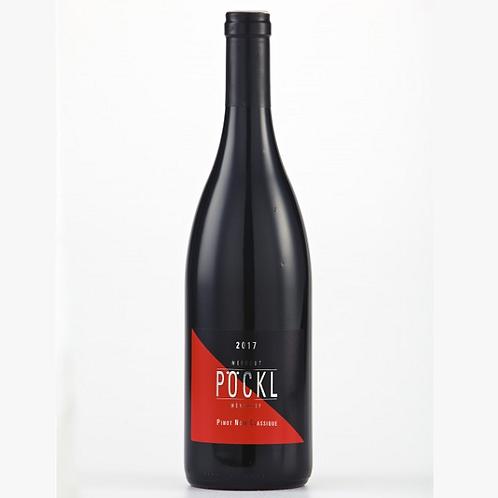 Weingut Pöckl, Pinot Noir, 2017