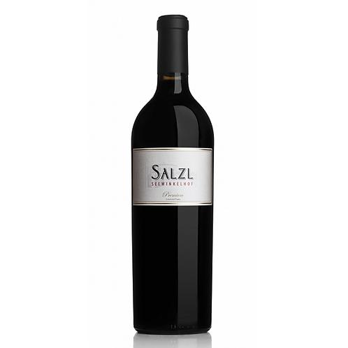 Rødvin fra Salzl Seewinkelhof, Østrig. Cabernet Franc