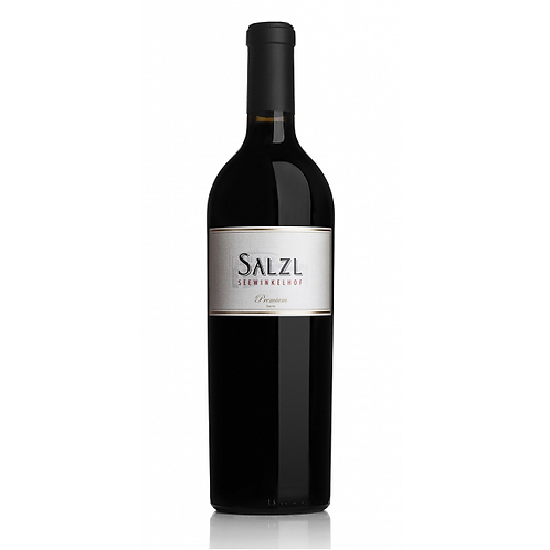 Prisvindende rødvin fra Salzl Seewinkelhof, Østrig. Sacris Zweigelt