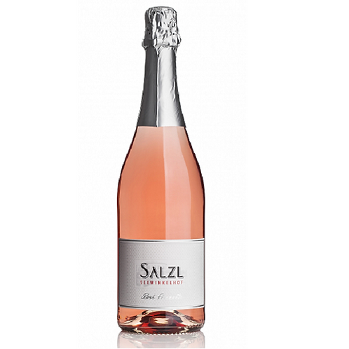 Rose bobler fra Salzl Seewinkelhof, Østrig. Rose Fritzante