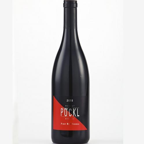 Weingut Pöckl, Pinot Noir Reserve, 2018