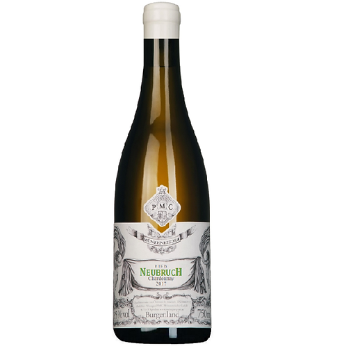 PMC Münzenrieder, NEUBRUNCH Chardonnay, 2018