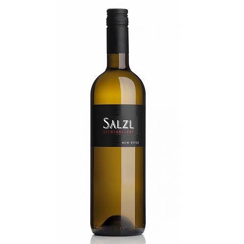 Hvidvin fra Salzl Seewinkelhof, Østrig, Chardonnay New Style