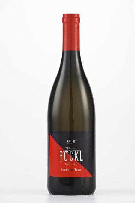 Weingut Pöckl, Sauvignon Blanc, 2018