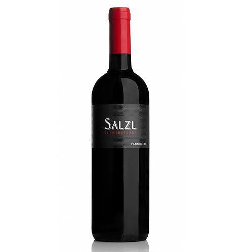 Rødvin fra Salzl Seewinkelhof, Østrig. Pannoterra